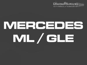 ML / GLE