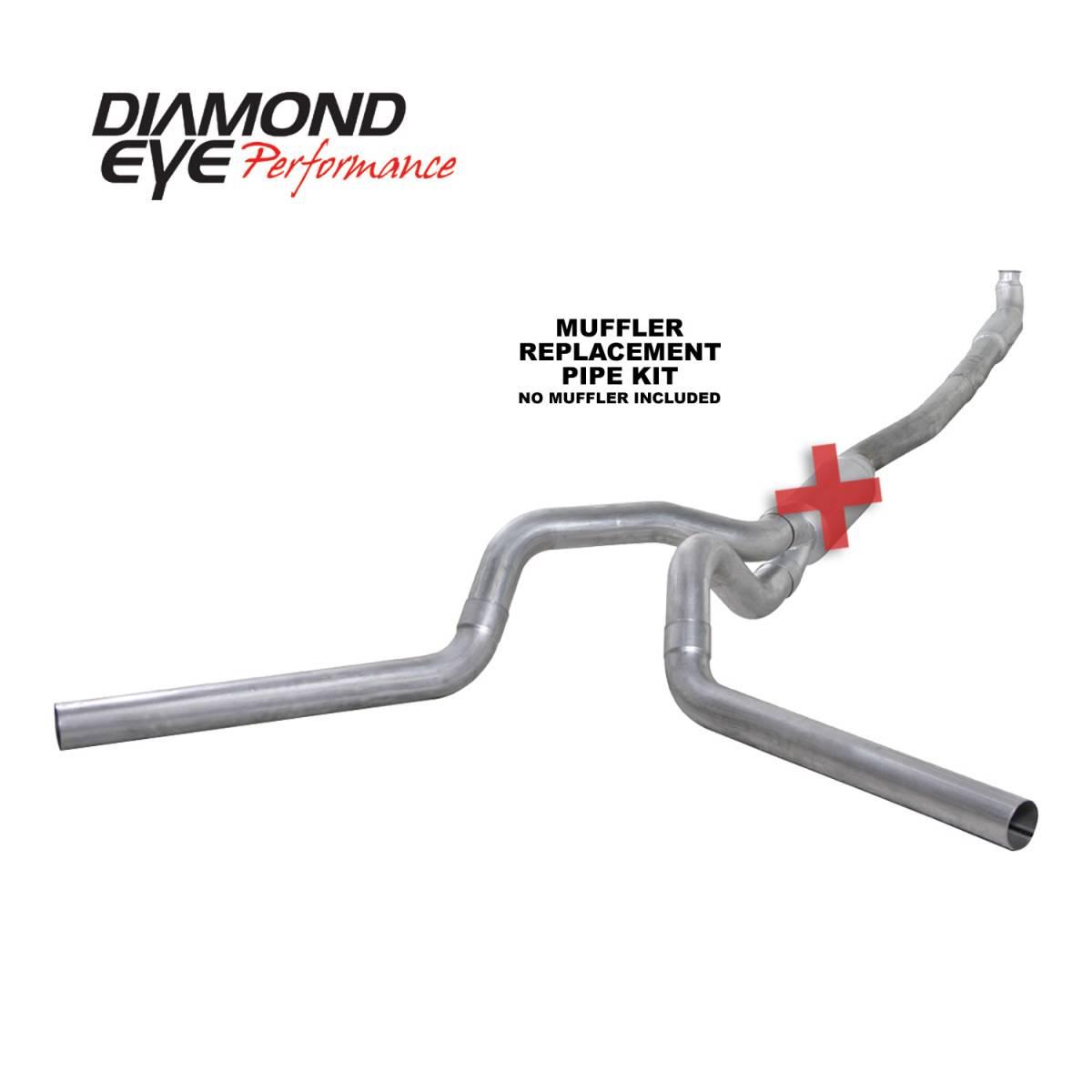 Diamond Eye Performance K A Rp 5 Chevy Gmc 6