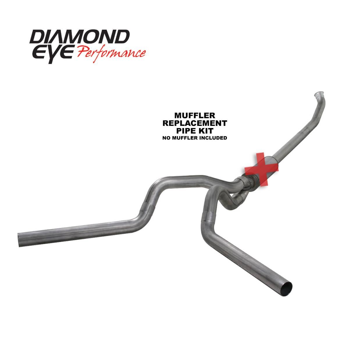 Diamond Eye Performance K S Rp 5 Dodge 5 9l