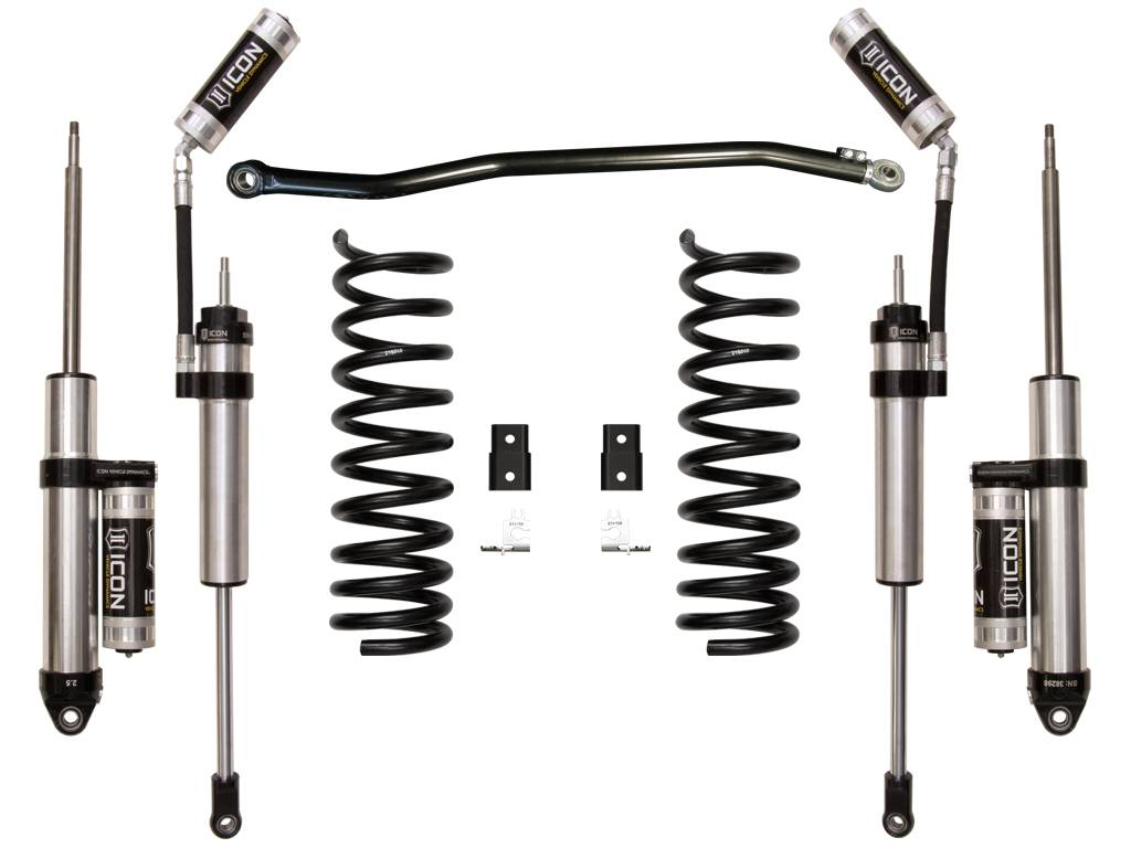 Icon Vehicle Dynamics K 14 Up Dodge Ram 4wd 2