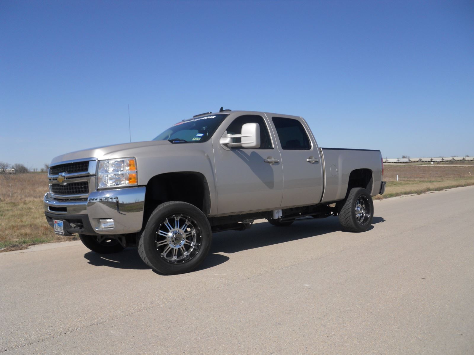 duramax beast mode taking an lmm to the