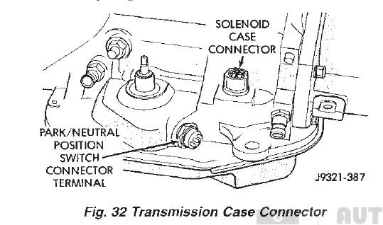 47re transmission wiring diagram   32 wiring diagram