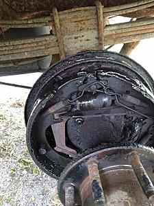 dually rear brakes  Dodge Diesel  Diesel Truck Resource Forums