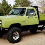 Roll Call For 1st Gen Flatbed Pics Dodge Diesel Diesel Truck Resource Forums