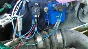 8991 Voltage