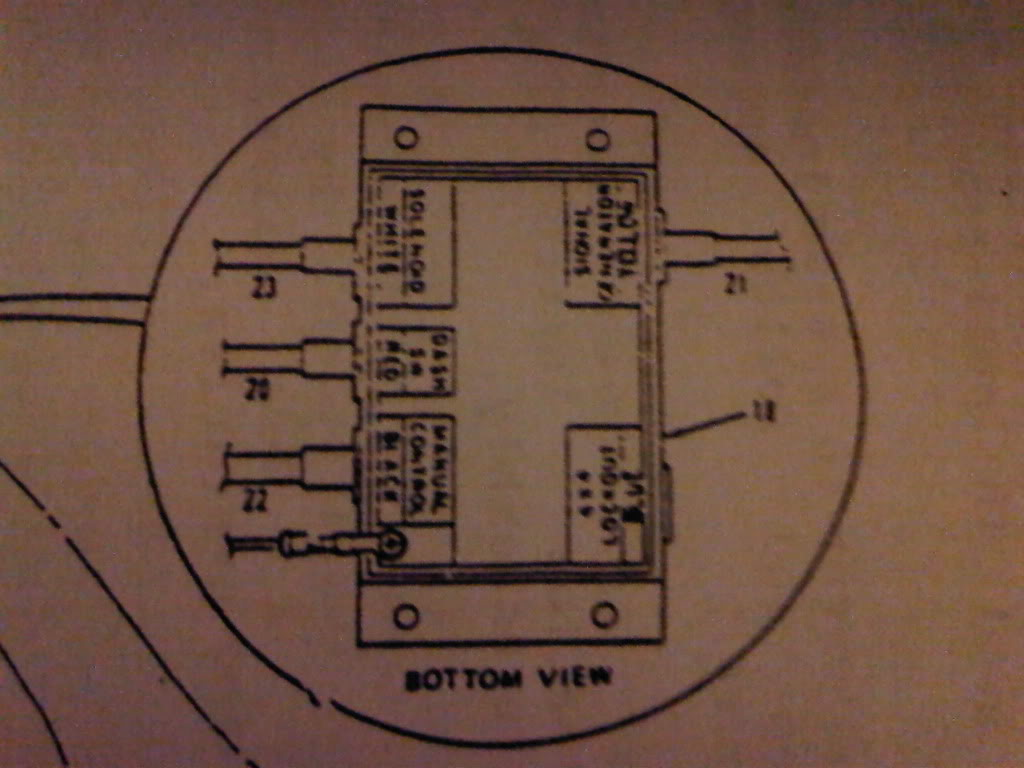 Anyone Have A Gear Vendors Od Wiring Diagram