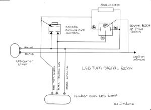 How to install Front LED Turn Signals  Dodge Diesel