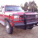 1st Gen Bumpers Heavy Duty Dodge Diesel Diesel Truck Resource Forums