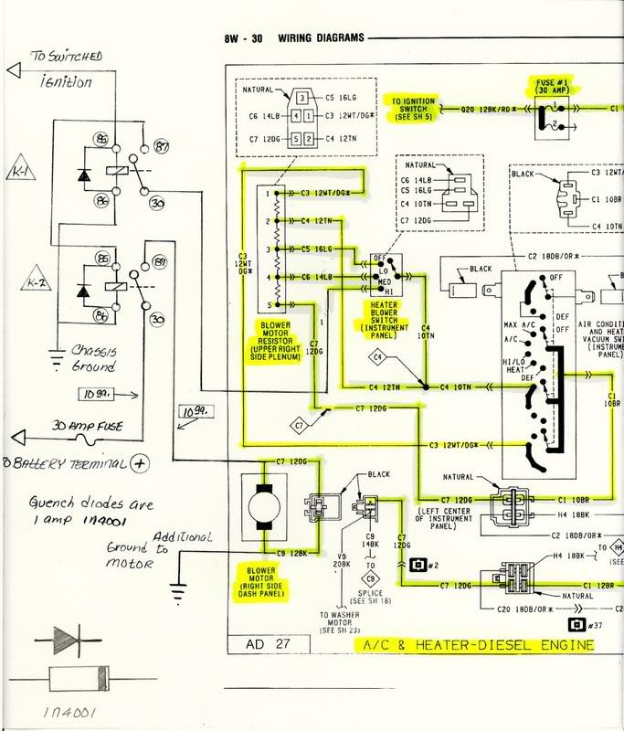 73850d1501890824 blower motor blowermotordiagramwithrelayuntitled?resize\\\=665%2C779\\\&ssl\\\=1 06 dodge ram 1500 abs wiring diagrams wiring diagram byblank 2012 Ram 1500 Wiring Diagram Schematic at eliteediting.co