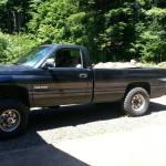 Cheap Paint Job Dodge Diesel Diesel Truck Resource Forums
