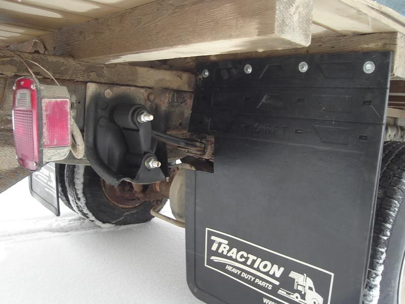 Broken Lr Spring Shackle Dodge Diesel Diesel Truck