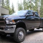 4th Gen Lifted Dually Pics Page 3 Dodge Diesel Diesel Truck Resource Forums