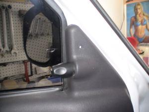 2008 Dodge Ram 1500 Heated Mirror Wire Harness : 46 Wiring
