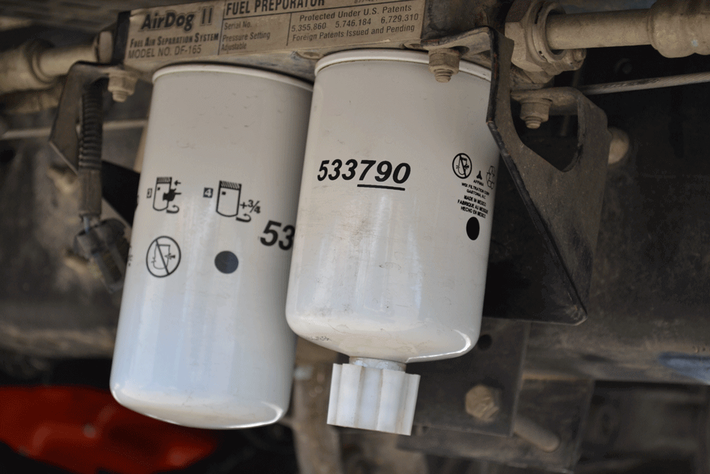 A Basic Guide To Upgrading Your Diesel's Fuel System
