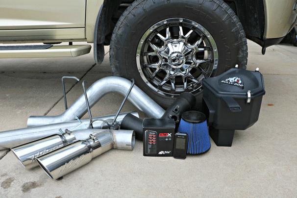 4th gen ram upgrades diesel world