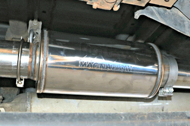 exhaust which one and why diesel world