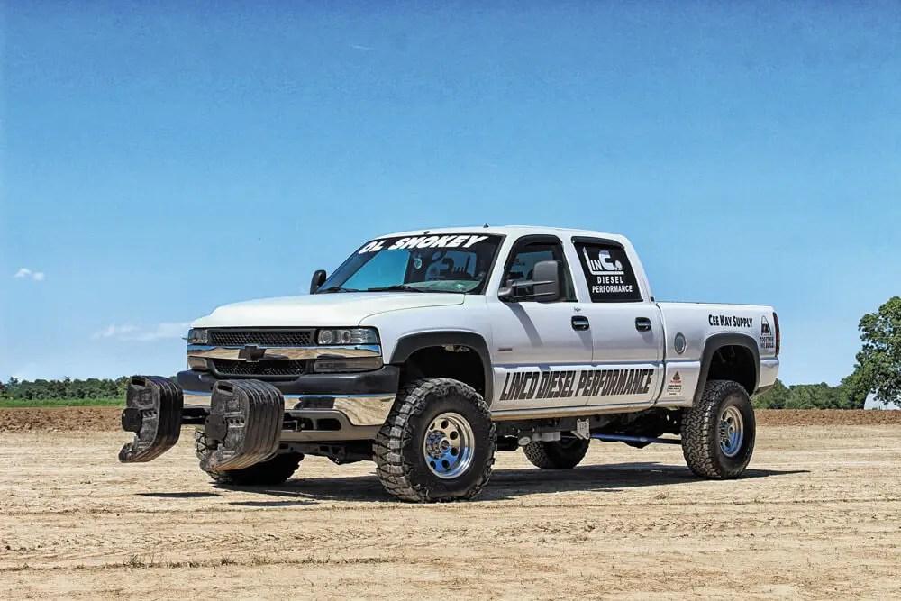 900 hp duramax daily diesel world