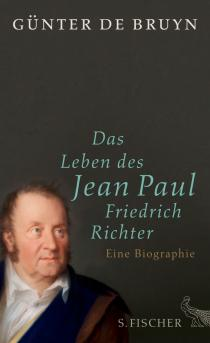 Günter de Bruyn: Jean Paul