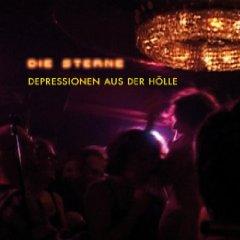 Cover - Depressionen