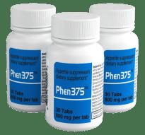 Prodotti dimagranti efficaci e sicuri - Phen375