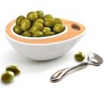 bol cu masline-dieta disociata pe mese