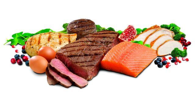 dieta addominali definiti
