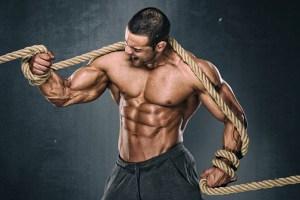 dieta para perder peso y ganar musculo