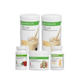 Herbalife Weight Loss Basic Women