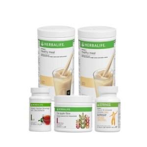 Basic 2 - Herbalife Weight Loss Basic Women