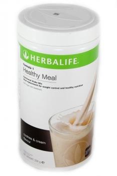dietbud Herbalife UK products Cookies n cream