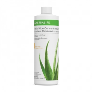 dietbud Herbalife UK products aloe