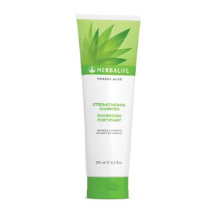 dietbud Herbalife UK products Shampoo