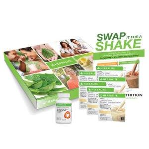 dietbud swap shake