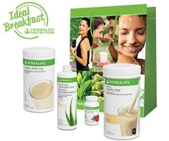 Herbalife Healthy Breakfast Plans