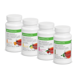 Instant Herbal Beverage – Multi-pack of 4