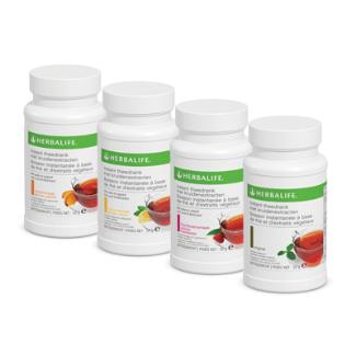 Instant Herbal Beverage – Multi-pack of 4