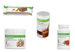 Herbalife Weight Loss – QuickStart