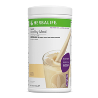 F1 Meal Replacement Shake – Vanilla FREE FROM
