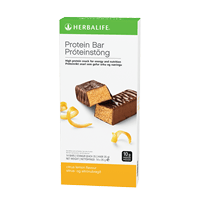 Herbalife Protein Bars – Citrus Lemon