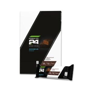H24 Achieve Bar Dark Chocolate 6 x 60g bars per box