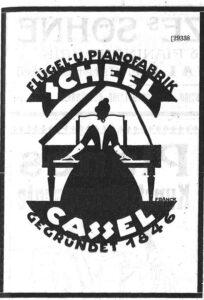 Scheel Marke