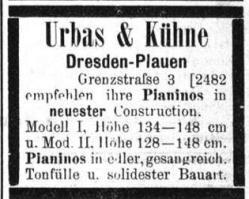 Urbas & Kühne