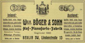 Böger
