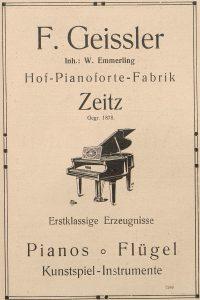 Geissler, WAB 1925