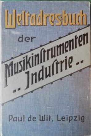 WAB 1909