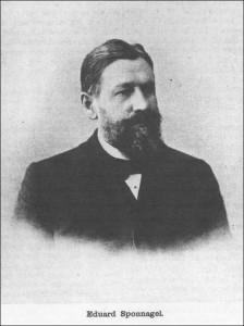 Portrait Sponnagel