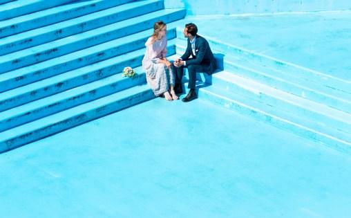 huwelijksfotos luc & stephanie