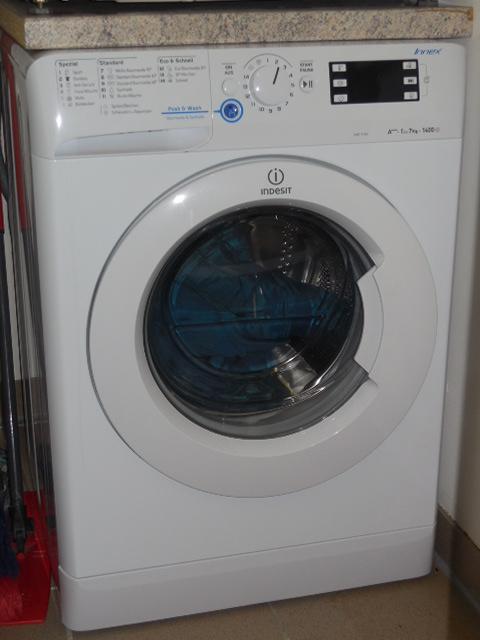 indesit waschmaschine innex im test die testfamilie. Black Bedroom Furniture Sets. Home Design Ideas