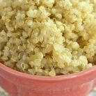 Mic dejun proteic cu quinoa