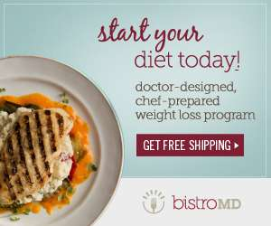 bistro md diet plan review